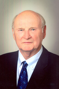 Richard B. Flowers, Sr.