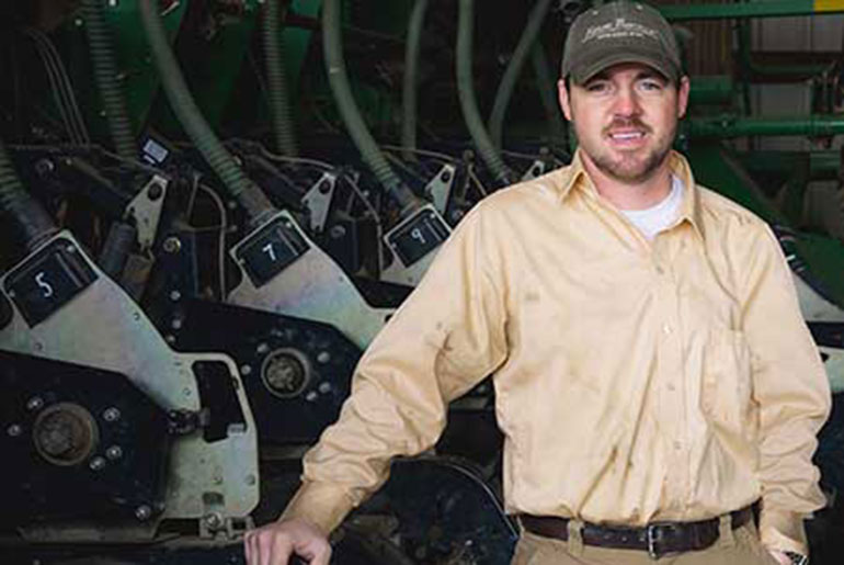 Agricultural careers offer bright futures