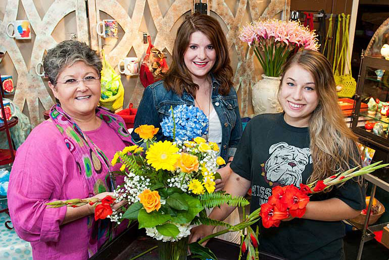 MSU floral design team takes top national honors